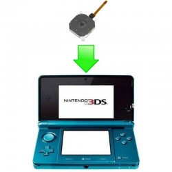 Réparation Joystick interne - 3DS / 3DS XL