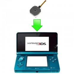 Réparation Joystick interne - 3DS / 3DS XL