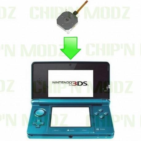 Réparation Joystick Nintendo 3DS