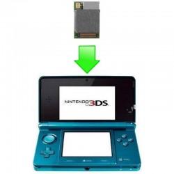Réparation module BIOS / WIFI Nintendo 3DS
