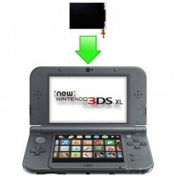 Réparation écran LCD inférieur New 3DS XL