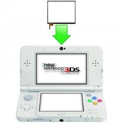 Réparation écran tactile Nintendo New 3DS