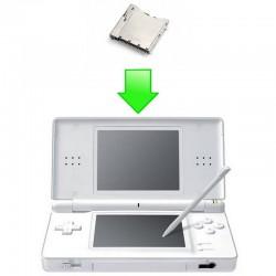 Réparation Port Cartouche Slot 1 DS Lite