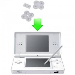 Réparation Boutons DS Lite
