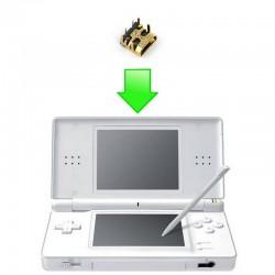 Réparation connecteur de charge DS Lite