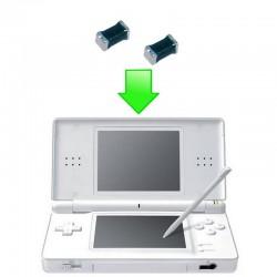 Réparation fusible DS/DS Lite/DSi/DSi XL
