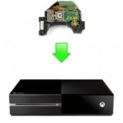 Réparation Bloc Optique Xbox One / Xbox One S