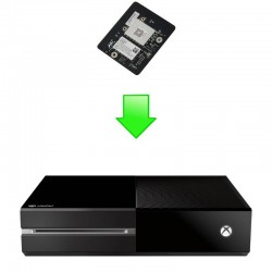 Réparation module Bluetooth / Wifi - Xbox One