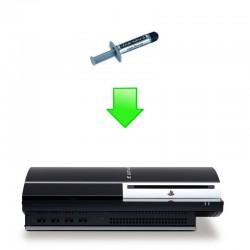 Forfait nettoyage / pâte thermique PS3 / PS3 Slim