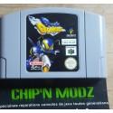 Buck Bumble- En loose - Nintendo 64, Version Française (PAL) - Bon état