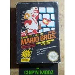 Super Mario Bros - En boite - Nintendo NES