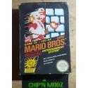 Super Mario Bros - En boite, sans notices - Nintendo NES