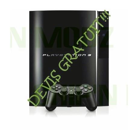 Devis Gratuit PS3