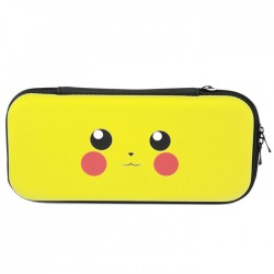 Pochette de transport Nintendo Switch - Semi-Rigide - Pikachu