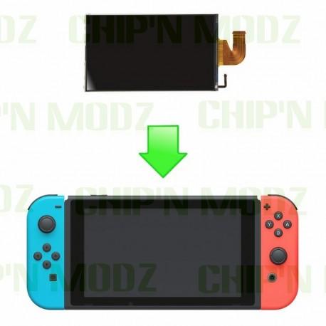 Réparation Écran LCD - NINTENDO SWITCH