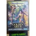 Golden Axe 2 - Complet - Très Bon état