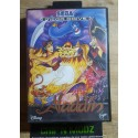 Aladdin - Complet - Très Bon état