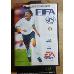 Fifa 98 - Complet - Très Bon état