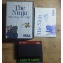 The Ninja - COMPLET - Master system