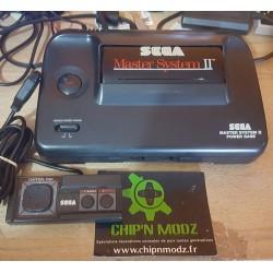 Mastersystem II + jeu Alex Kidd intégré - Sans boite ni notice