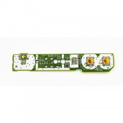 Carte power (PCB) Gamepad Wii U