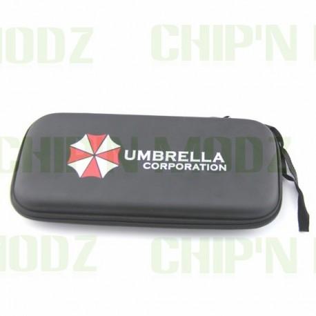 Pochette de transport Switch - UMBRELLA - Semi-Rigide