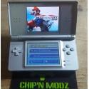 "Console Nintendo DS Lite gris ""Silver"" - Occasion"