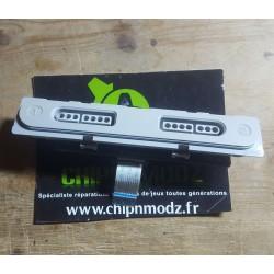 Port Manette Dézonné Super Nintendo - PCB avec nappe