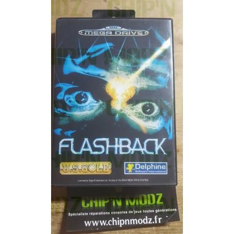 Flashback - Complet - Excellent état