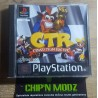 Crash Team Racing - Complet - Playstation (PsOne)