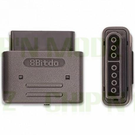 Retro Receiver SNES - 8bitdo - Super Nintendo
