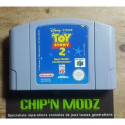 Toy Story 2: Buzz l'éclair à la rescousse - En loose
