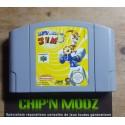 Earthworm Jim 3D - En loose - Nintendo 64