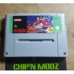 Aladdin - En loose - Super Nintendo