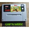 Asterix - En loose - Super Nintendo