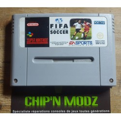 Fifa Soccer - En loose - Bon état