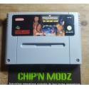 Wrestlemania: The Arcade Game - En loose - Super Nintendo