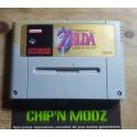 The Legend Of Zelda: A Link to the past - En loose - Version Française