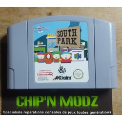 South Park - En loose - Nintendo 64