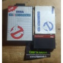 Ghostbusters - Complet - Master system