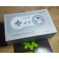 Manette SF30 - 8bitdo - Super Nintendo, Switch, PC, MAC