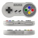 Manette SF30 8bitdo - SNES, Switch, PC, MAC, Raspberry