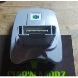Transfert Pack NUS-019 - Nintendo 64