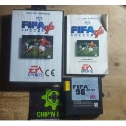 FIFA 96 - Complet - Bon état
