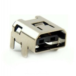 Connecteur de charge Wii U