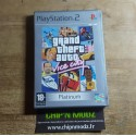 "GTA Vice City - Complet - Version ""Platinum"""