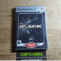 """Black - Complet - Version """"Platinum"""""""