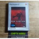 """Red Faction - Complet - Version """"Platinum"""""""