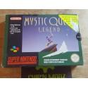 Mystic Quest Legend - En boite, sans notice - Version Française