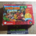 "Donkey Kong Country ""Classics"" - En boite, sans notice - Version PAL"